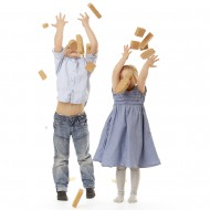 afilii_creative toys for kids_wooden bricks_cork building blocks_ KORXX_2