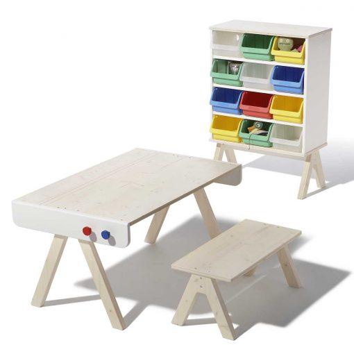 familie garage modern furniture system by richard