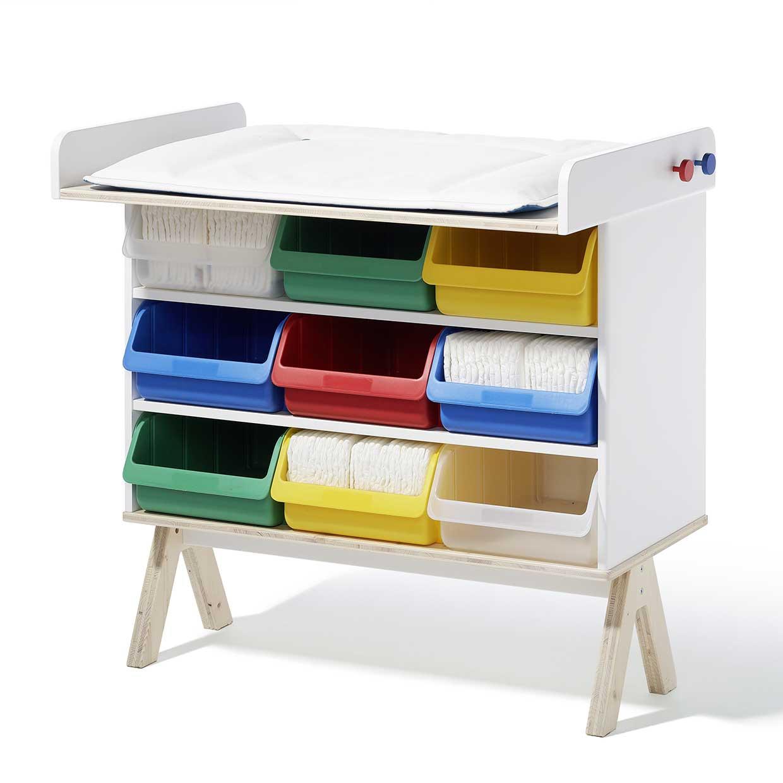 familie garage – modern kids furniture system by richard lampert  - familie garage – modern kids furniture system by richard lampert ()