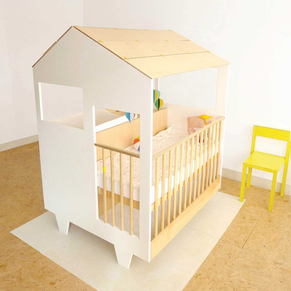 furniture-for-children_bed-for-children_dave-keune_nina´s-house_1