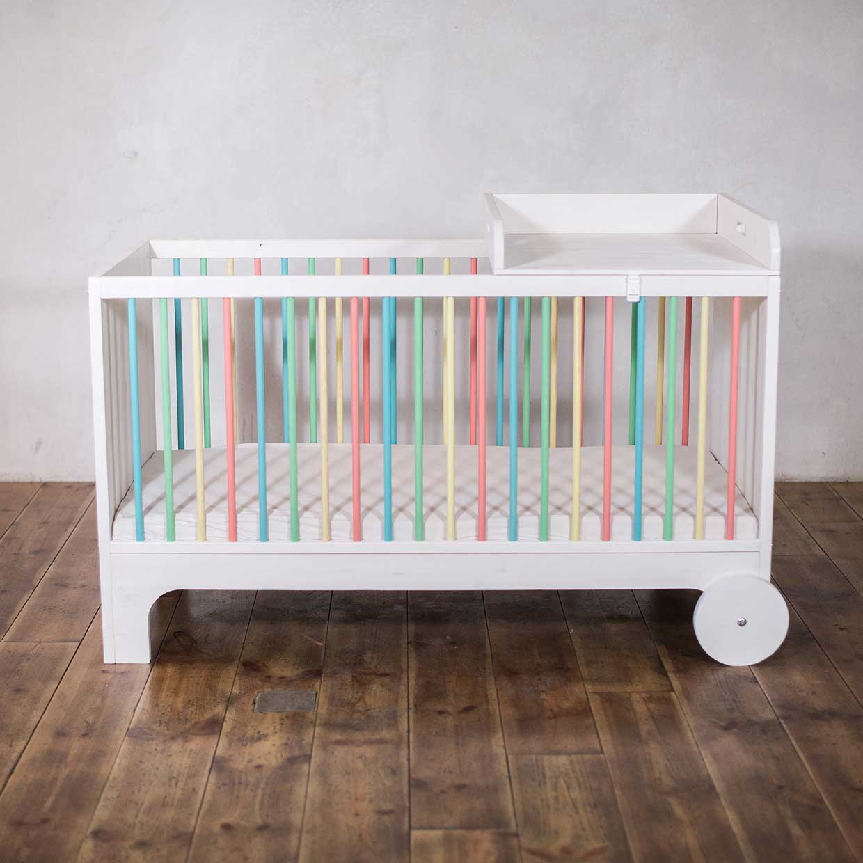 lumy – growing bed for children by ekomia -