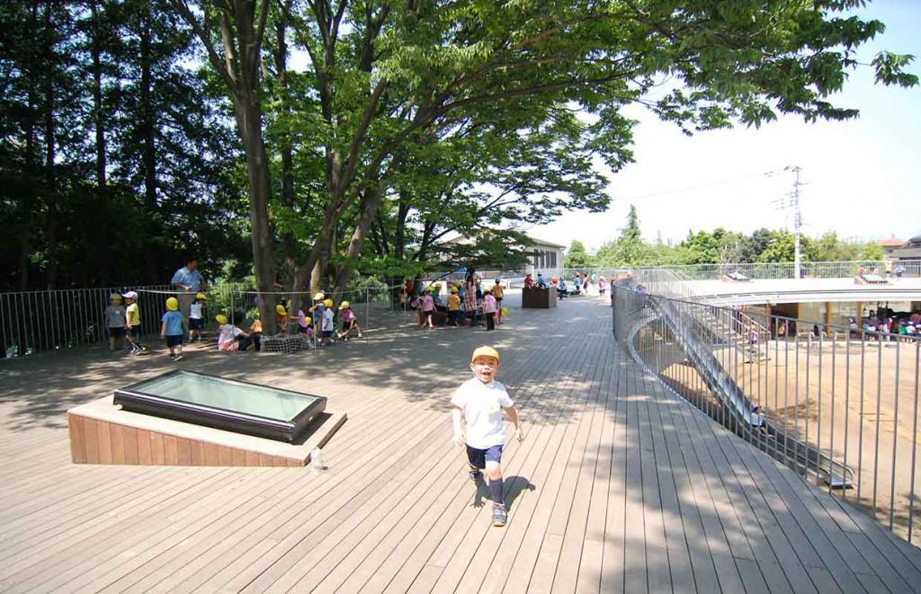 educational-architecture-kindergarten-architecture-tezuka-architects-fuji-kindergarten-tokyo_3
