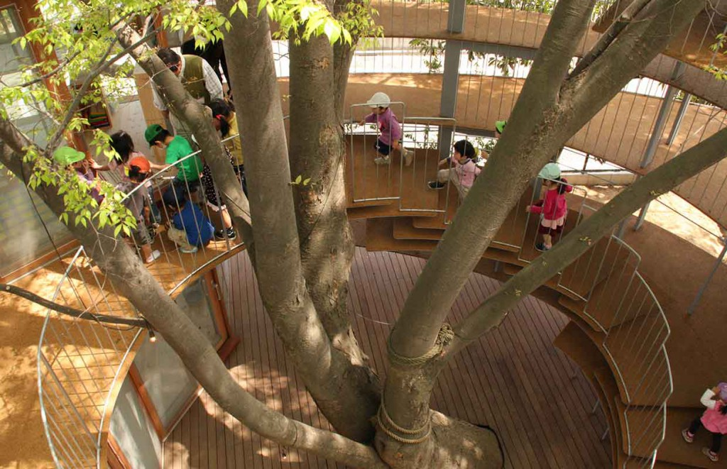 educational-architecture-kindergarten-architecture-tezuka-architects-fuji-kindergarten-tokyo_5