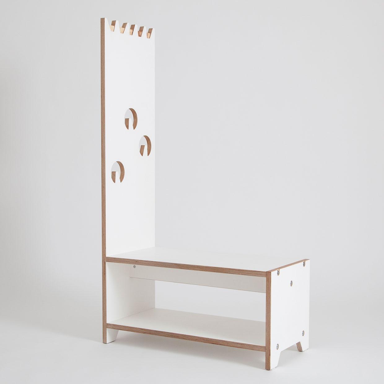 dete – wardrobe for children by prinzenkinder ()  afilii  - dete – wardrobe for children by prinzenkinder ()  afilii – design architecture for kids