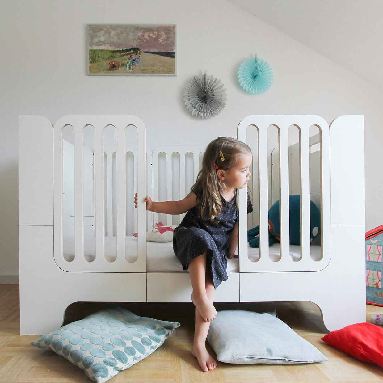 Minimalmaxi Growing Bed By Wilja Afilii Design For Kids