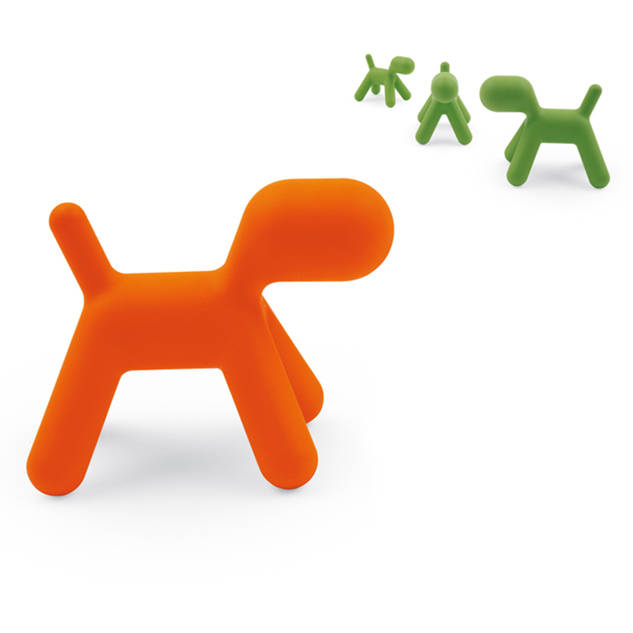 Puppy Play Furniture By Magis