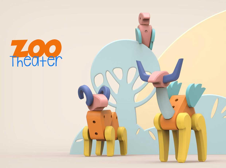 creative-toys-for-kids-Denis-Borisov-Zoo-Theater_1
