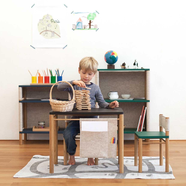Coclico Series Eco Kids Furniture Afilii