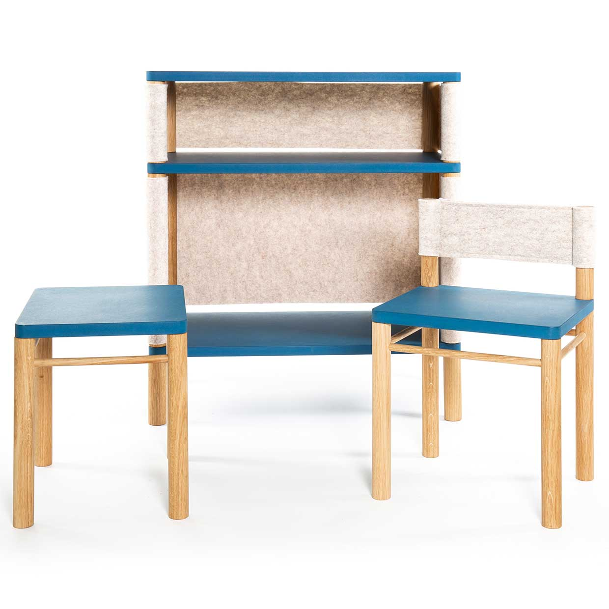 Eco Modern Kids Furniture Inspired By Montessori Coclico