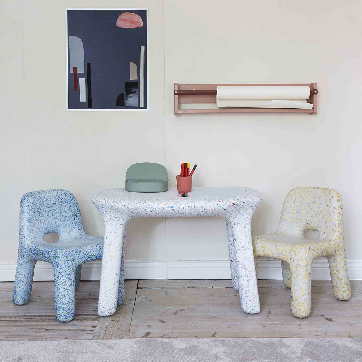 Table For Children Luisa Amp Chair For Children Charlie By