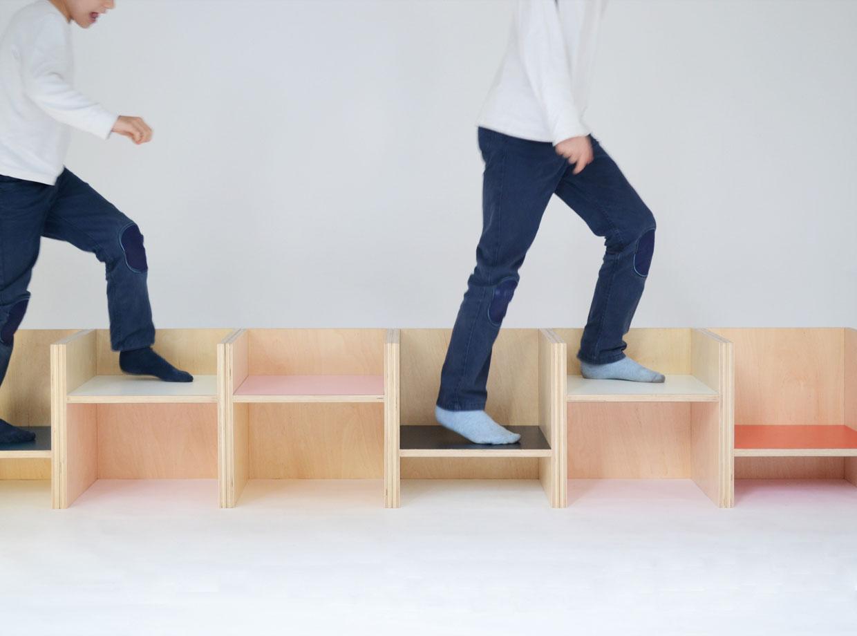 creative images furniture. Play Furniture \u0026 Growing Cube 03 By Kathleen Opdenacker And Jeff De Brabander/ Nortstudio Creative Images