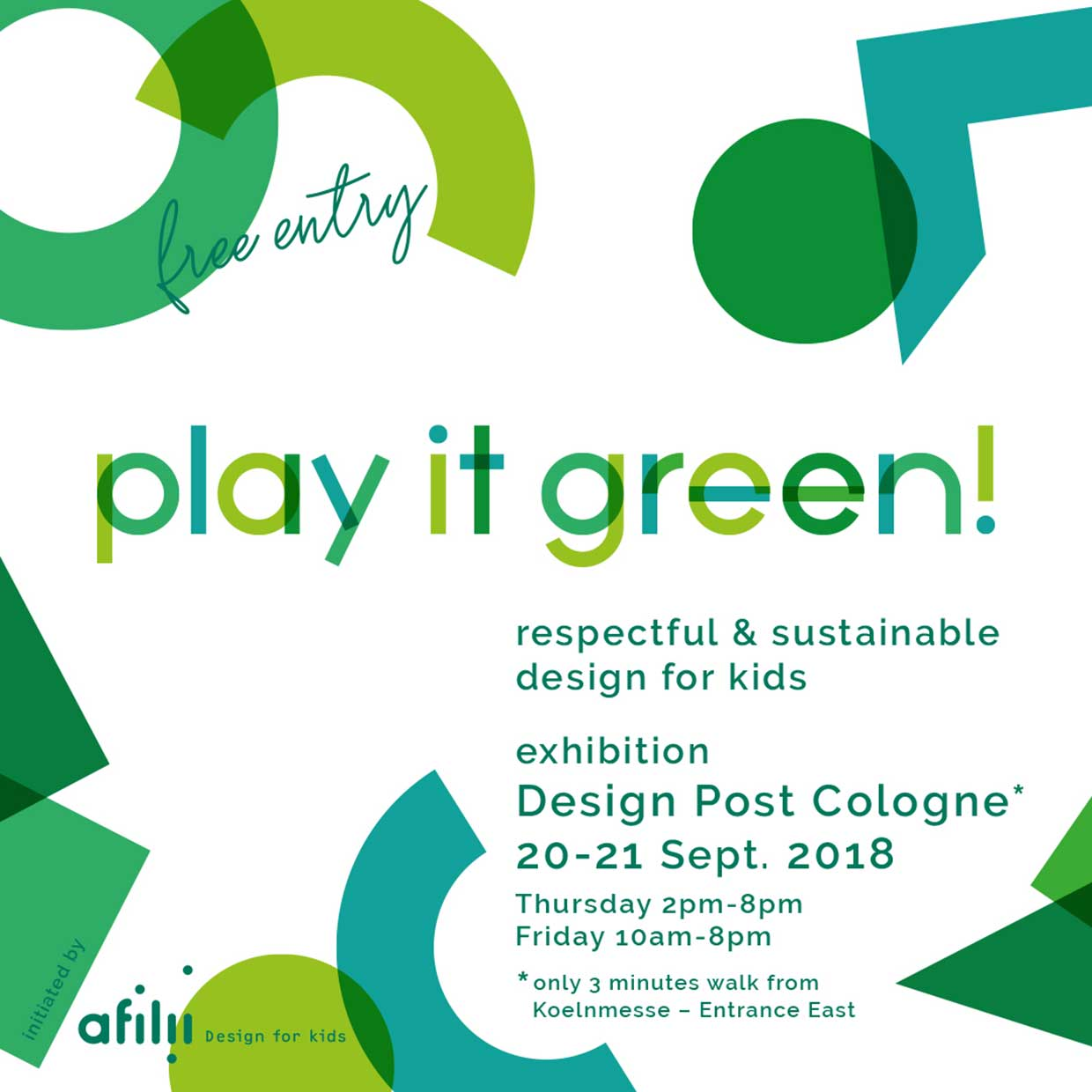 play it green respectful sustainable design for kids