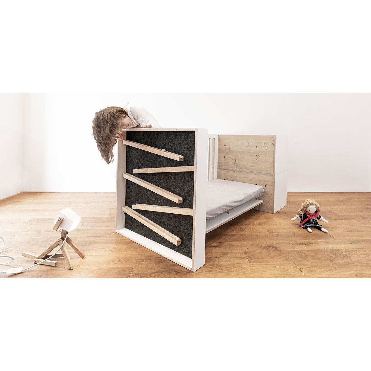 Filomi Growing Furniture System For Kids