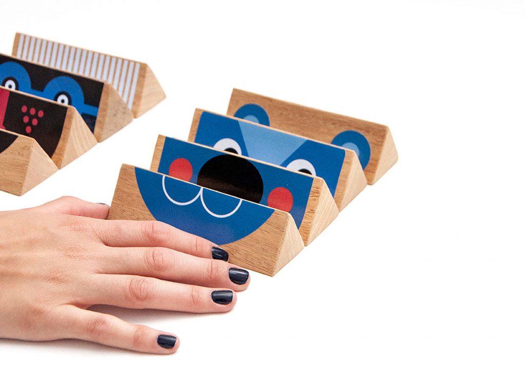 KULA | educational wooden toys for kids | Prototype | afilii