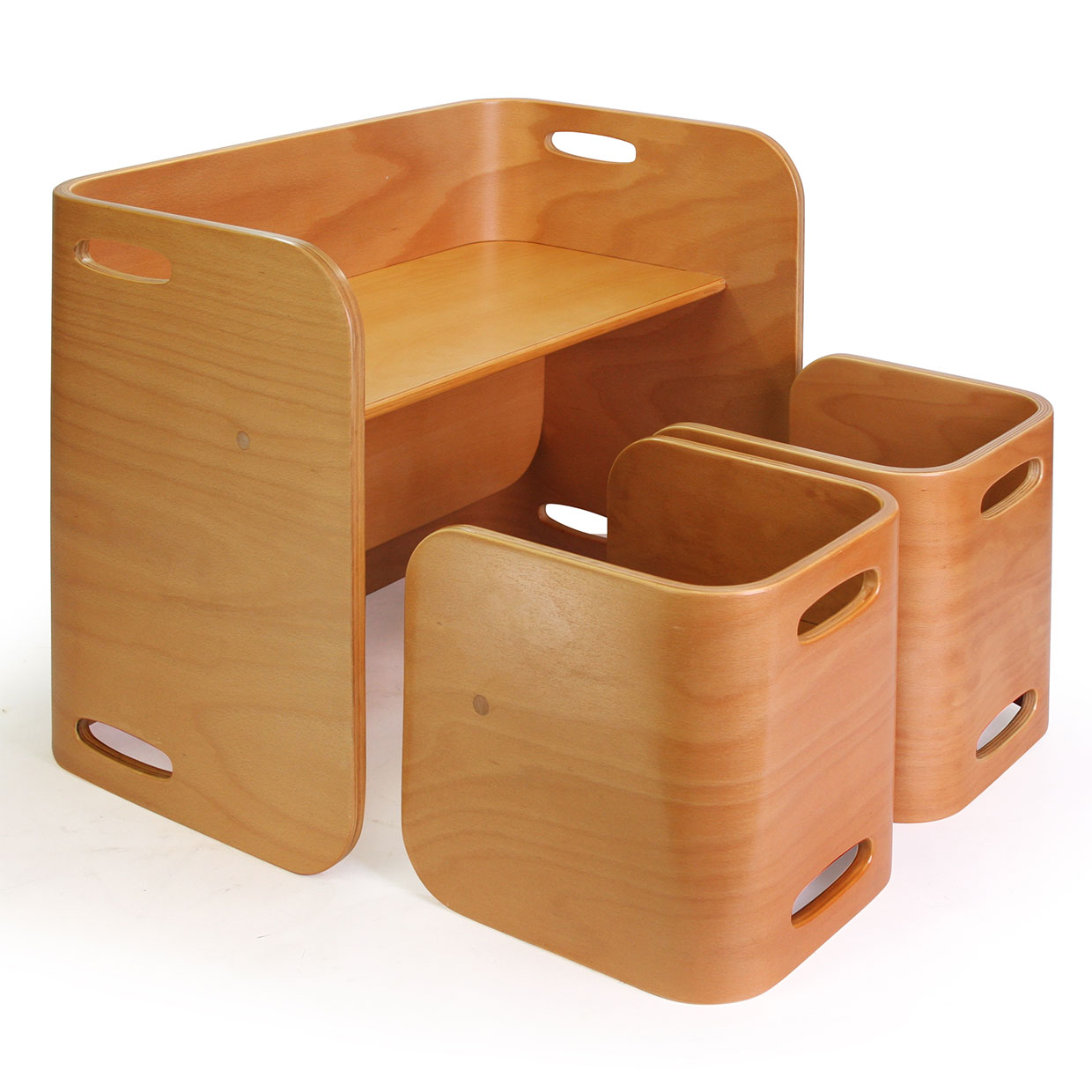 Colo Colo By Hoppl Multifunctional Designer Children S Furniture
