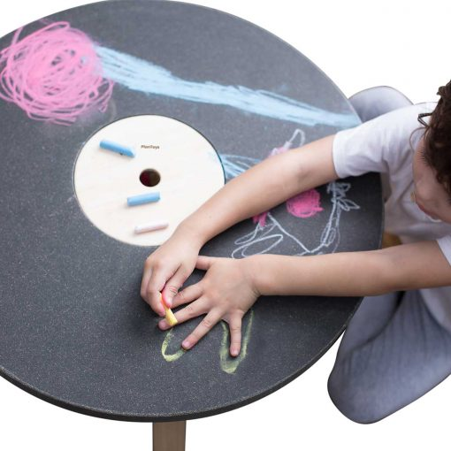 kids-round-play-table-by-PlanToys