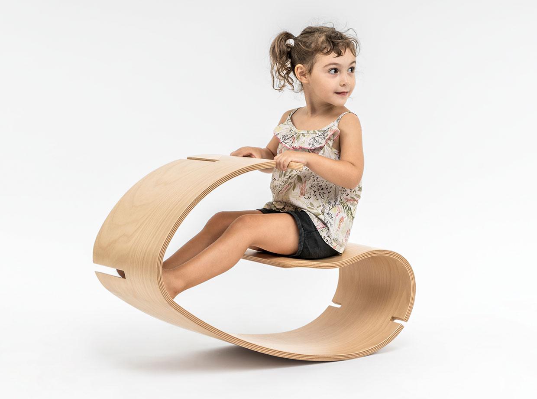 Yawood Rocking Horse Play Furniture By Argo4studio Afilii