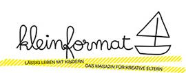 kleinformat-logo
