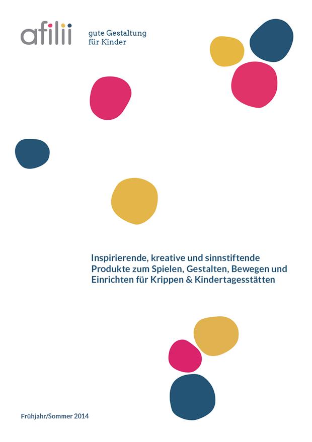 Kindergarten einrichten neuer afilii katalog f r krippen for Katalog wohnen und einrichten