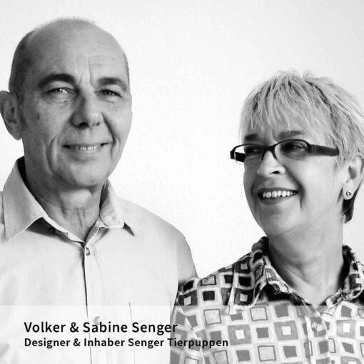 Designer-Spielzeug-Sabine-Senger-Volker-Senger-Senger-Tierpuppen