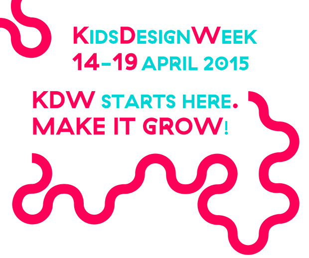 kidsdesignweek