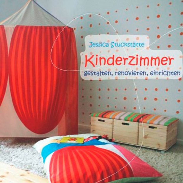 kinderzimmer einrichten gestalten renovieren buchbesprechung. Black Bedroom Furniture Sets. Home Design Ideas