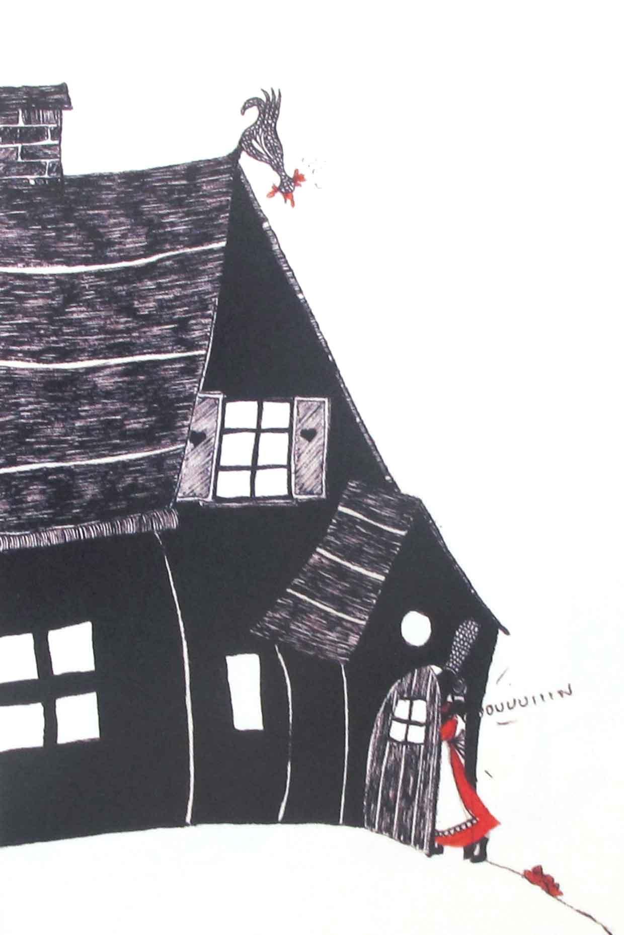 Kinderbuch-Illustration-Papa-ist-doch-kein-Außerirdischer_3