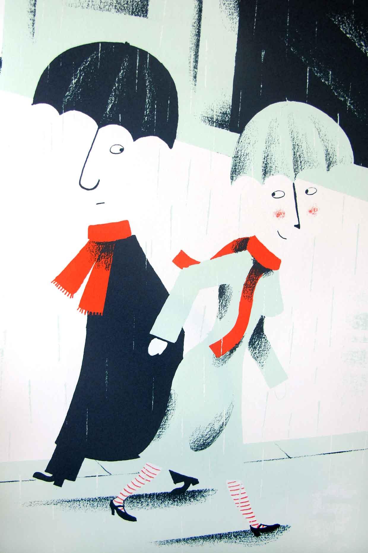 Kinderbuch-Ilustration-Plitsch-der-Regenschirmmann_1