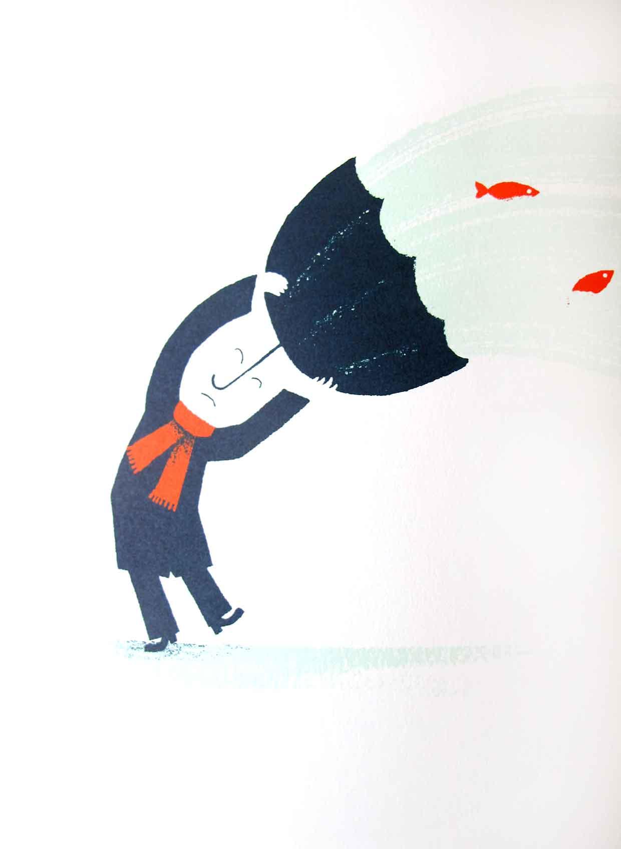 Kinderbuch-Ilustration-Plitsch-der-Regenschirmmann_3