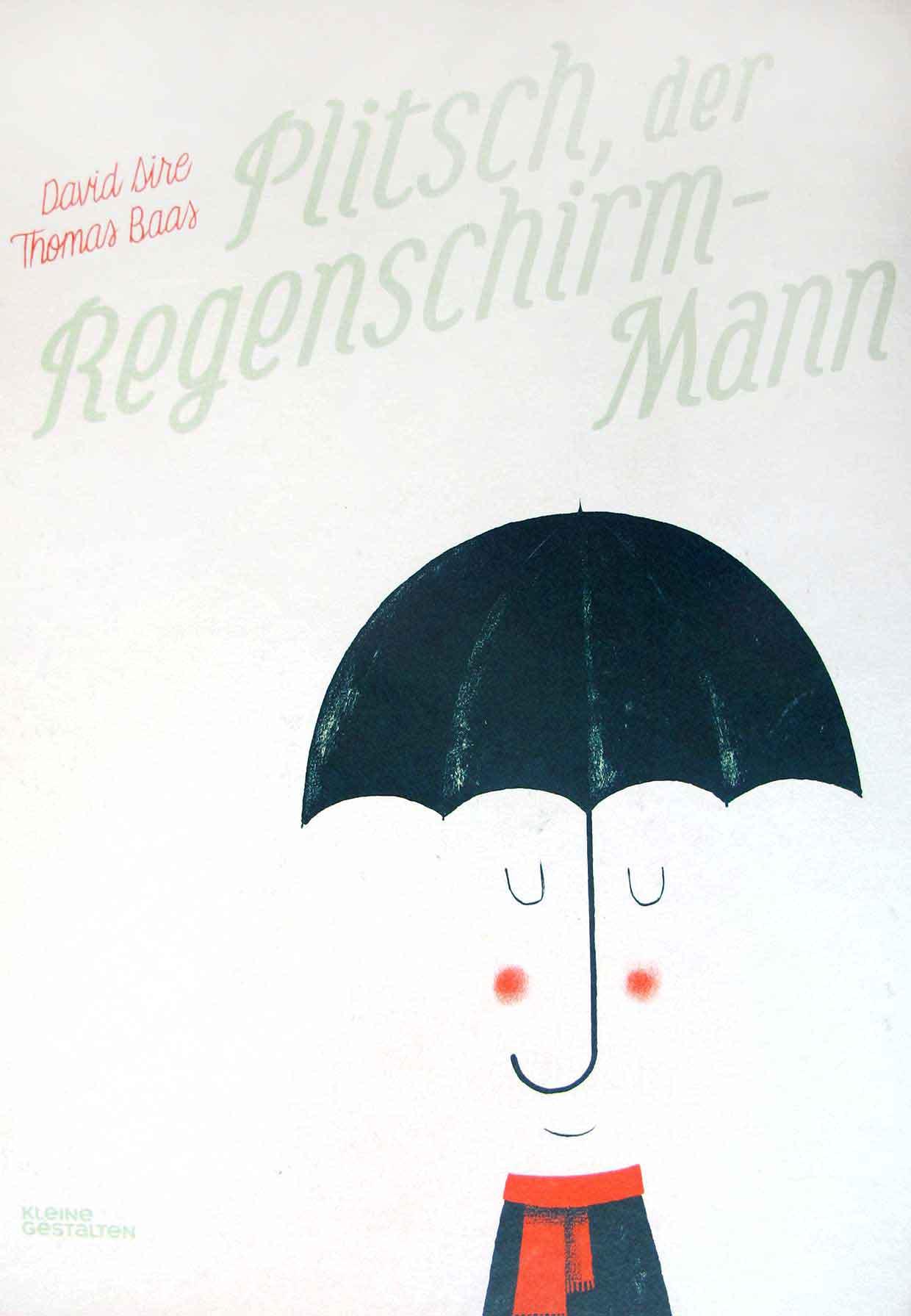 Kinderliteratur-Plitsch-der-Regenschirmmann
