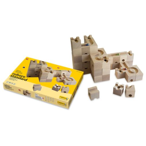 kreatives-Spielzeug-Kugelbahn-aus-Holz-Cuboro-Standard_3