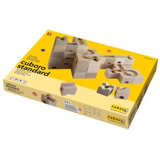 kreatives-Spielzeug-Kugelbahn-aus-Holz-Cuboro-Standard_4