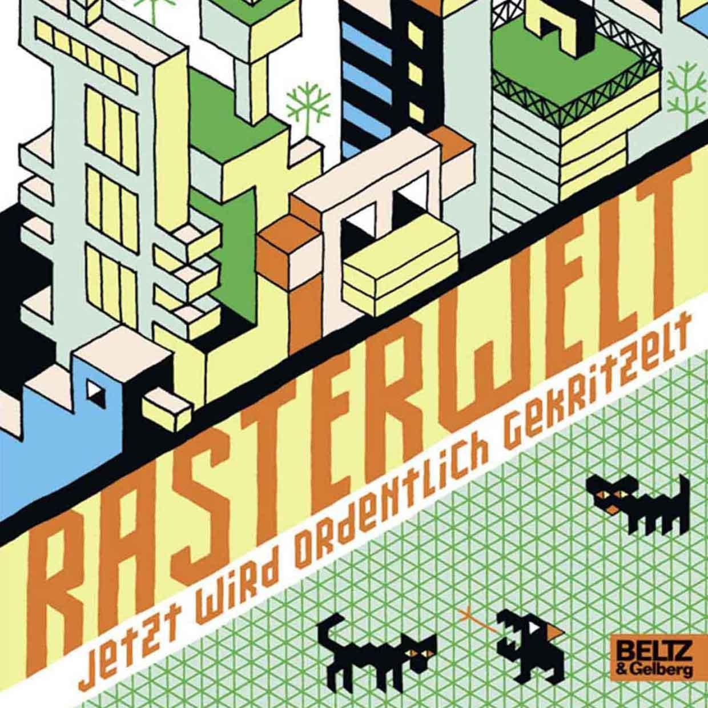 DIY-Buch-Rasterwelt-Beltz-und-Gelberg-Verlag-quad