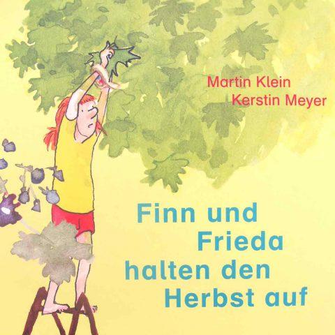 Kinderliteratur-Finn-und-Frida-halten-den-Herbst-auf-Tulipan-Verlag-cover