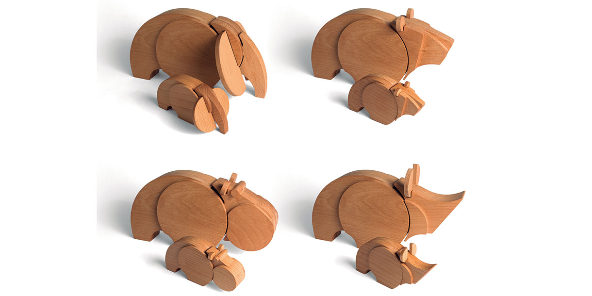 kreatives-Spielzeug-Spielzeug-aus-Holz-Mastodontes-Wodibow_4