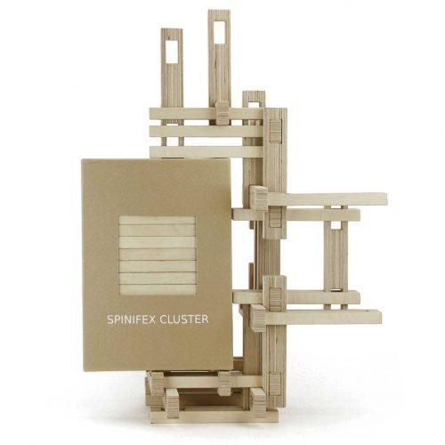 kreatives-Spielzeug-Bausteine-aus-Holz-Spinifex-Cluster