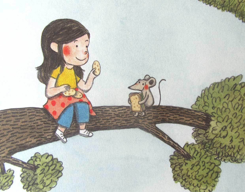 Heißes Picknick Mit Lucie