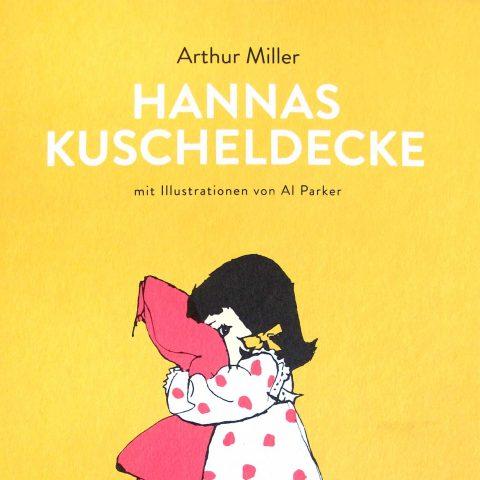 Kinderliteratur-Hannas-Kuscheldecke-Kleine-Gestalten-Verlag