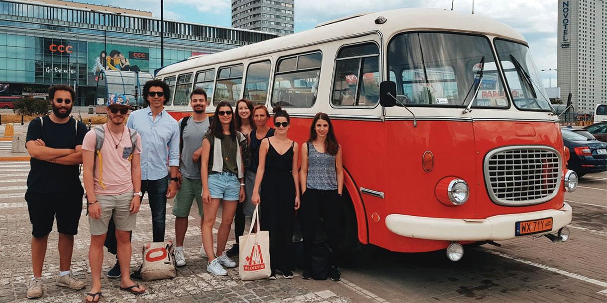 Helvetiq-Team-Warschau-2019