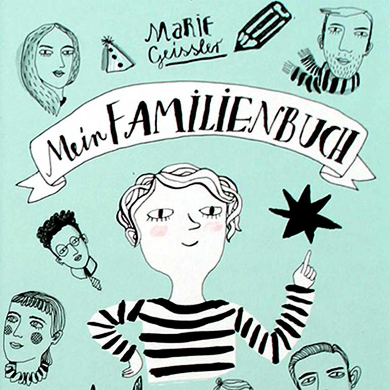 Kinderbuchillustration-Mein-Familienbuch-Jaja-Verlag