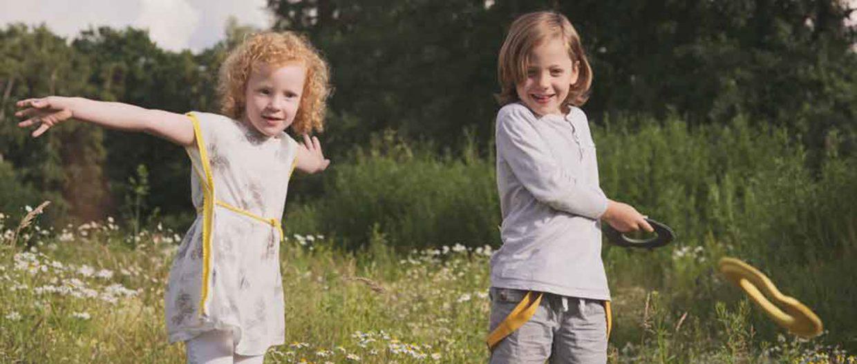 Loop-Leder-Frisbee-Spielzeug-Pantolinos-start