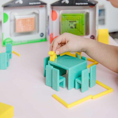 Design-Spielzeug-kreatives-Spielzeug-mini-home-doll-von-Tactic