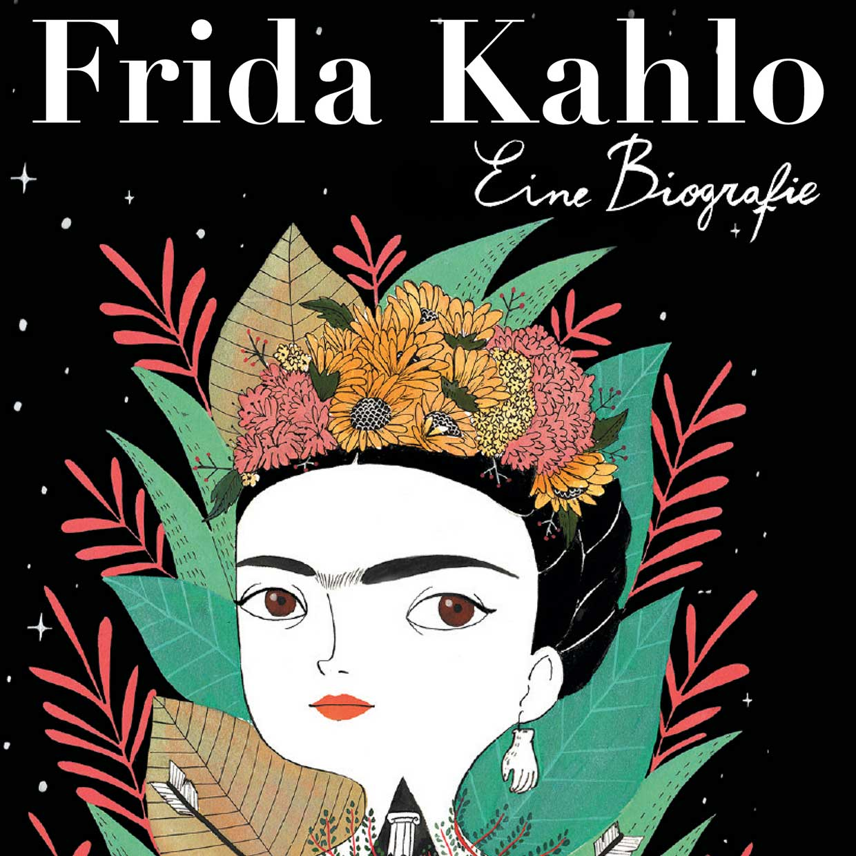 Kinderliteratur-Frida-Kahlo-Insel-Verlag