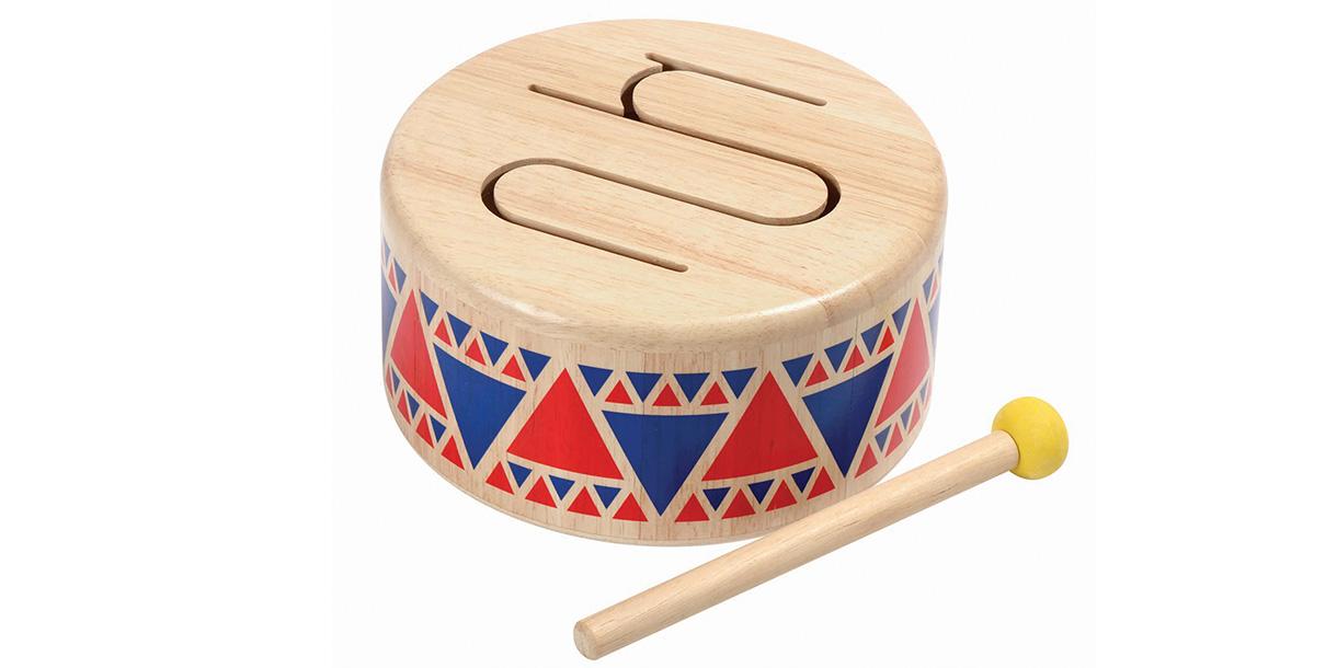 nachhaltiges-Spielzeug-Solid-Drum-PlanToys_11
