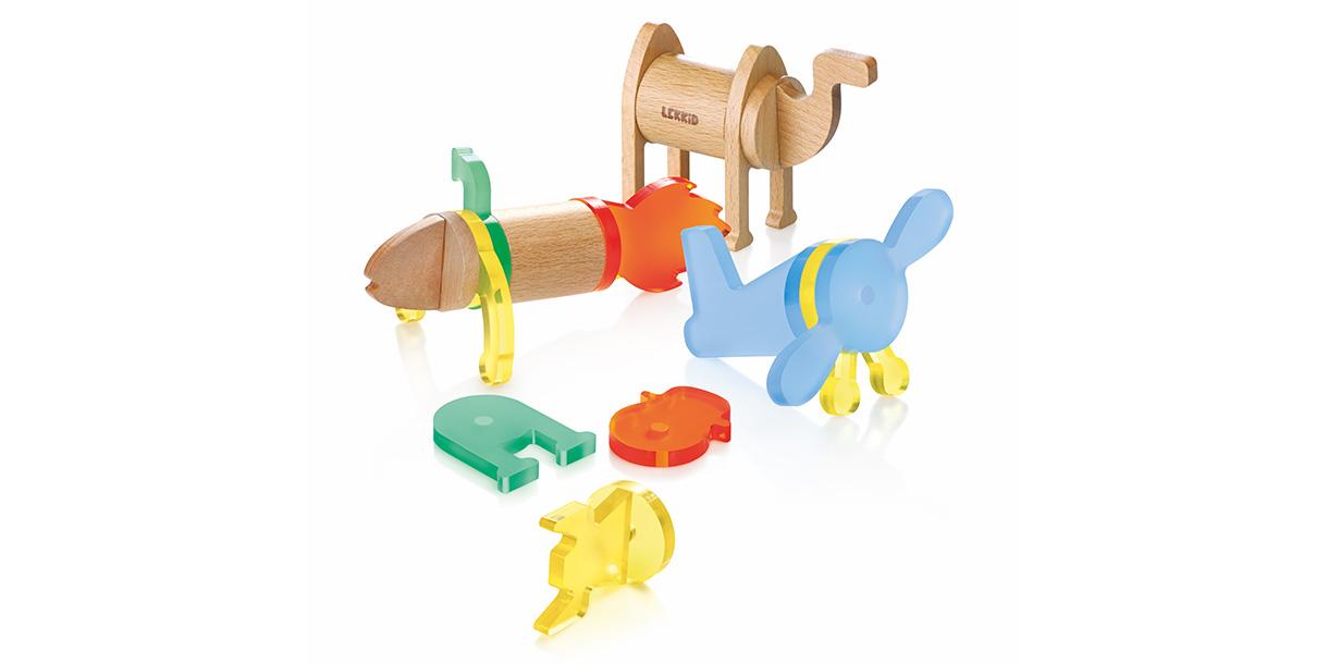 kreatives-Design-Spielzeug-Imaginary-Fauna-Lekkid_1