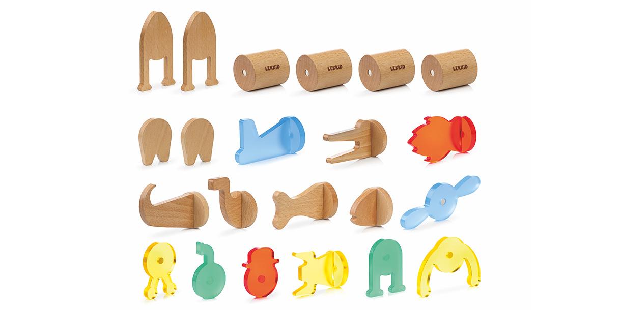 kreatives-Design-Spielzeug-Imaginary-Fauna-Lekkid_2