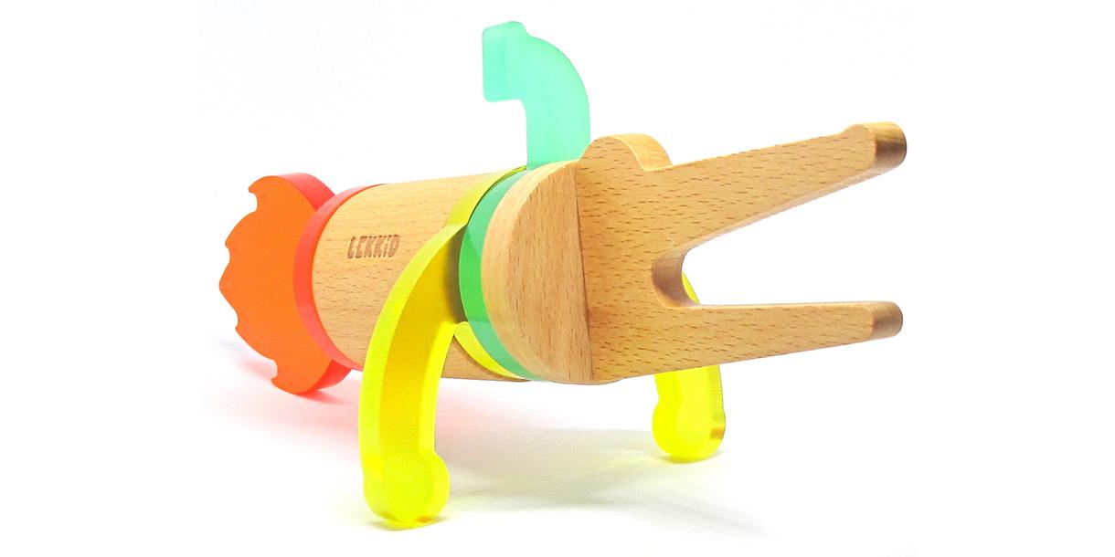 kreatives-Design-Spielzeug-Imaginary-Fauna-Lekkid_6