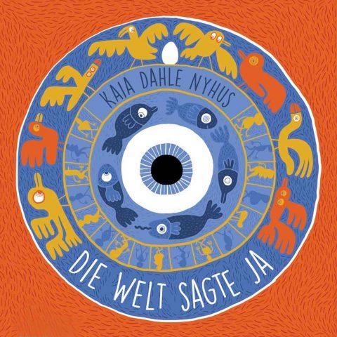 Kinderbuch-Illustration-Die-Welt-sagte-ja-Kullerkupp-Verlag-cover-quad