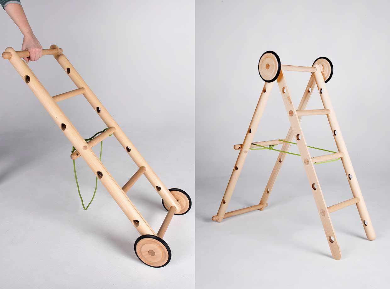 ADVANTI – Spielmöbel & Outdoor Spielzeug von Josefine Peters
