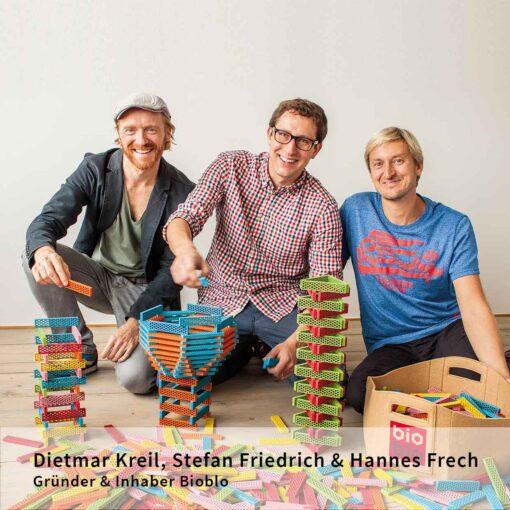 gruender-bioblo-dietmar-kreil-stefan-friedrich-hannes-frech